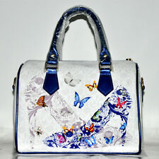 FASHION Women Handbag Bag Satchel Handbag Korean Style Lady printed Canvas bag