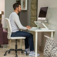 Adjustable Portable Desk Laptop Stand, Sofa Bed PC Notebook Desk Table Tray