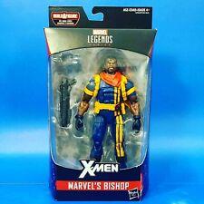Marvel Legends Bishop no BAF