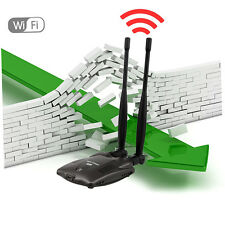 3000mW High Power N9100 Wireless USB Wifi Adapter For Ralink 3070 Chipset BB