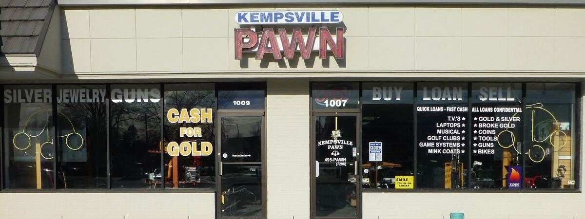 Kempsville Pawn