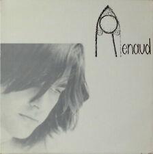 ALAIN RENAUD Renaud LP 1976 FRENCH PROG PSYCH heldon nyl exmagma