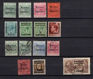 Morocco agencies first 2 rows MH last 2 used