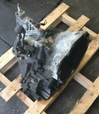 FORD FOCUS ST170 6 SPEED GEARBOX #84545 MILES