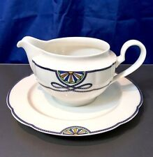 Rosenthal Grace Society Sauce boat - Salsiera - Sauciere - 11622 - NEW IN BOX -