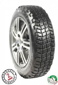 Pneumatico OFF Road per Tutte le Stagioni 165/70 R14 85T M+S Made in Italy