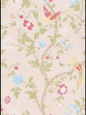 Laura Ashley - 2 rolls - Summer Palace - Linen  - wallpaper