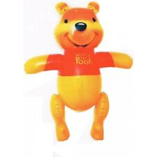 Inflatable Winnie the Pooh Disney Character Children's Toy (In18)
