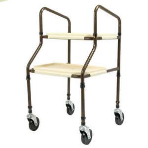 NRS Healthcare M03792 Home Helper Trolley - STANDARD