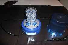 Hänsch Movia D LED Kennleuchte aus verdeckten Einbau, Zustand wie neu, Farbe: BL