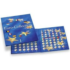 COLLECTOR LEUCHTTURM N°1 POUR EURO COLLECTION