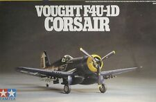 1/72 Vought F4U-1D Corsair by Tamiya