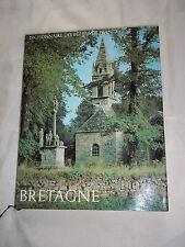 """""""DICTIONNAIRE DES EGLISES DE FRANCE - BRETAGNE"""" (1968) R. LAFFONT"""