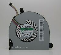 CPU Cooling Fan For HP Elitebook 8560 8560P Laptop MF60120V1-C470-S9A 641183-001