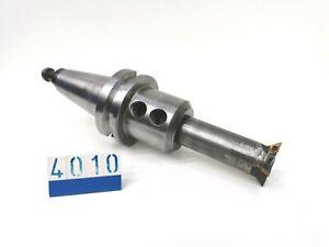 BT50 Side-lock Holder 70mm w/ Milling Cutter (4010)