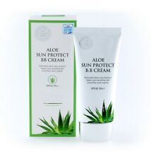 JIGOTT Aloe Sun Protect BB Cream SPF41 PA++ Skin Vera Moisture K-cosmetic