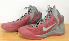 Nike Zoom Hyperenforcer PE Mens Sz 12.5 Flywire High Top Sport Basketball Shoes