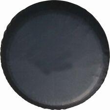 """Black Spare Tire Tyre Cover Case Protector 28"""" 29"""" Fit Suzuki Grand Vitara XL-7"""