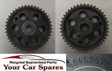 Fiat Multipla 1.9 JTD - Camshaft / Cam Shaft Pulley - 46452570