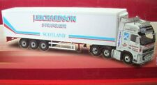 Volvo FH Camión articulado J.richardson-stranraer