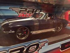Maisto 1:18 Pro Rods 1965 Chevrolet Corvette Sting Ray.