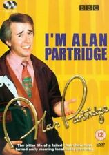 , I'm Alan Partridge : Complete BBC Series 1 [1997] [DVD], Like New, DVD