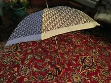 Vintage Christian Dior Umbrella