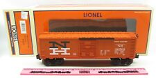 Lionel ~ 6-36272 New Haven Boxcar