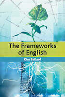 The Frameworks of English: Introducing Language Structures-ExLibrary