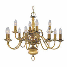 Searchlight Traditional 7-12 Ceiling Chandeliers