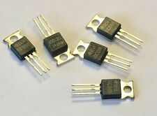 TEXAS INSTRUMENTS - TIC106B - Silicon Controlled Rectifier 2.5A 200V V(DRM)