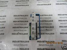 REXROTH AMPIFLIER CARD ES43A8-1561 QLC-1 w/ CARD HOLDER VT3002 USED