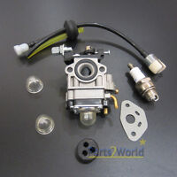 Carburetor For Echo SRM310 SRM310S SRM311 SRM311S SRM311U Weedeater brush Cutter