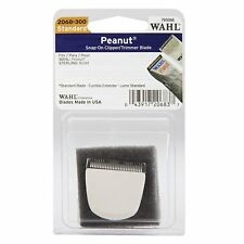 Wahl Peanut Snap-on Clipper/Trimmer Blade #2068-300