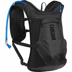 CamelBak Chase 8 Bike Hydration Vest 70oz Black