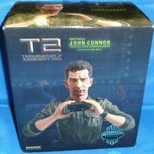 Terminator 2 John Connor Bust - 2007 Sideshow Ltd. #0121/1000 - T2 Judgement Day