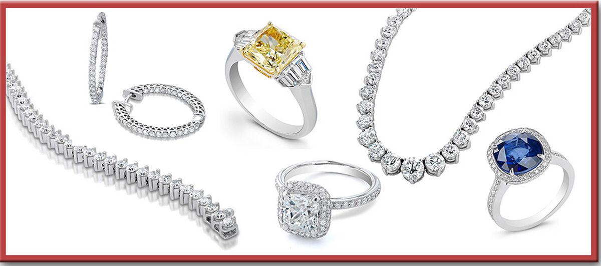 Jewels By Joe