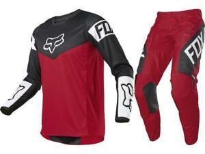 Fox Racing 180 Revn/Trev Youth Child Jersey & Pant Combo MX/ATV/BMX Kid's Boy's