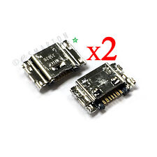 2X USB Charging Port Dock Connector For Samsung Galaxy J3 SM-J320V J320P J320A