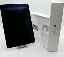 Apple iPad Air 2 64/128 GB / WIFI-CELLULAR 4G (LTE) / Space Grau/Gold / Gut OVP
