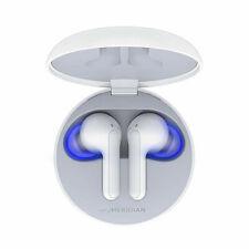 Lg Tone Free Hbs-Tfn6 Wireless Earbuds Meridian Audio, Self-Clean Uvnano Case
