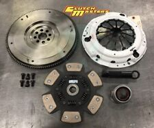 Honda Civic SI Clutchmasters FX400 08320-HRC6-X Stage 4 Clutch Kit 2012-2015