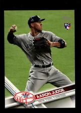 2017 Topps Update Mini Baseball - Pick A Card - Cards 151-300