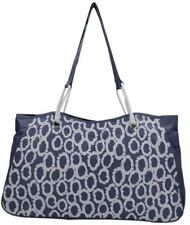 Soft Rope Handle Tote Bag
