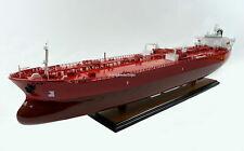 Crude Oil Tanker 40