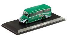 Classic Coaches Bus Atlas 1/72 Bedford OB Dewsway Tours Ref. 103