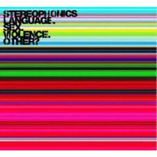 Stereophonics Rock 33RPM Speed Indie & Britpop LP Records