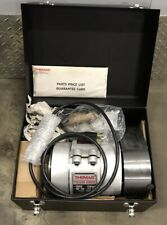 Themac J7 Tool Post Grinder Kit w/ Case and Accessories NEW!
