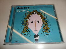 CD Kenny G-The Artist Collection