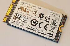 Dell M37PC 32GB SSD Solid State Hard Drive Toshiba THNSNX032GTNT